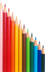 What Color's Your Newsletter? 5 Rules to Follow