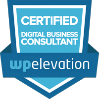 Phillis Benson Certified Digital Business Consultant WordPress