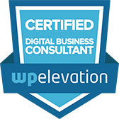 Phillis Benson Certified Digital Business Consultant WordPress